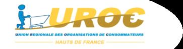 UROC - Union Regionale des Organisations de Consommateurs Nord Pas de Calais Picardie